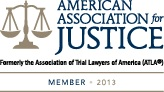 American Association for Justice fka American Trial Lawyers Association